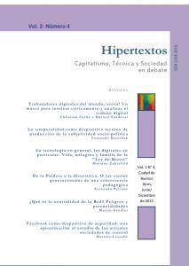 Hipertextos - Tapa n-¦4-1